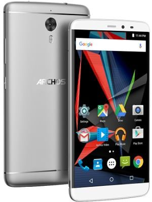 Archos Diamond 2 Note Price