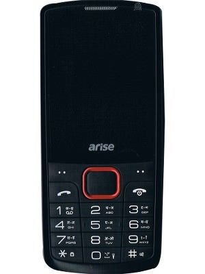 Arise Samurai AX286 Price