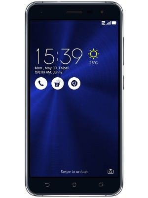 Asus Zenfone 3 Price in India, Full Specifications ...