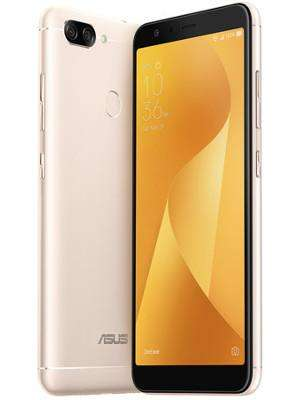 Asus Zenfone Max Plus M1 Price