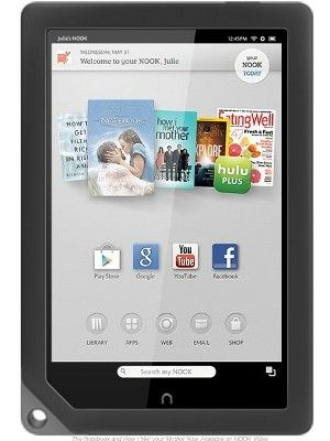 Barnes And Noble Nook HD Plus 16GB WiFi Price