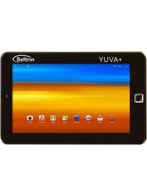 Beltrin Yuva Plus Tab With Calling Price