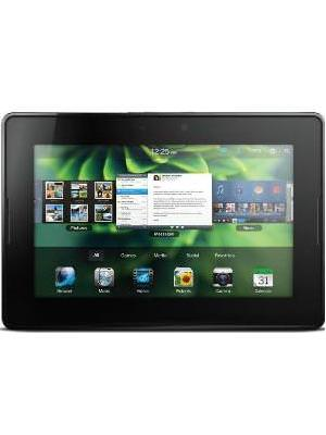 Blackberry 4G PlayBook 32GB WiFi and LTE Price