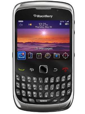 Blackberry Curve 3G 9300 Price