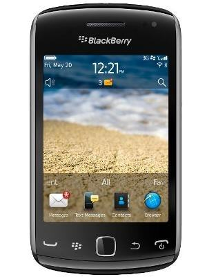 Blackberry Curve 9380 Price
