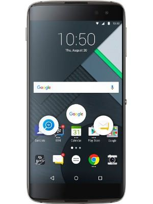 Blackberry DTEK60 Price