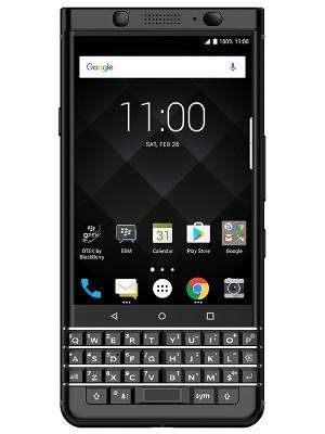 Blackberry KEYone Limited Edition Black Price