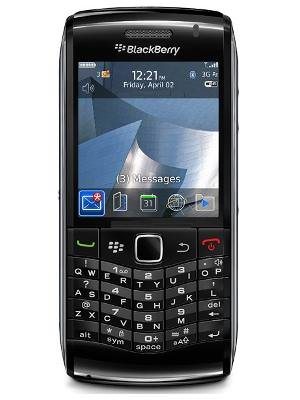Blackberry Pearl 3G 9100 Price