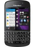 Blackberry Q10 price in India