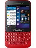 Compare Blackberry Q5