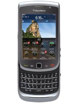 Blackberry Torch 2 Price