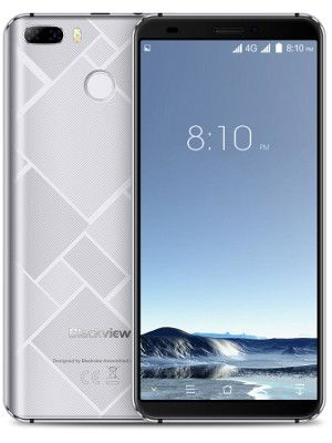 Blackview S6 Price