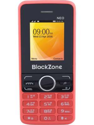 BlackZone Neo Price