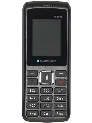 Blaupunkt IN1501 Price