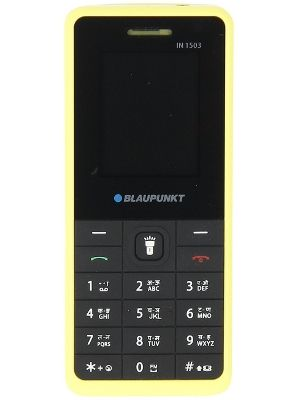 Blaupunkt IN1503 Price