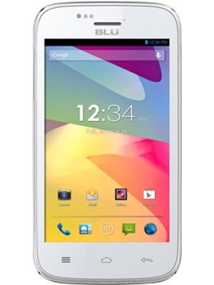 BLU Advance 4.0 Price