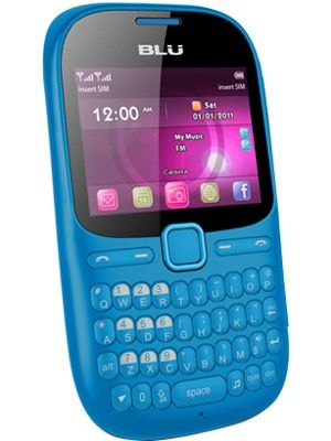 BLU Brooklyn Q333W Price