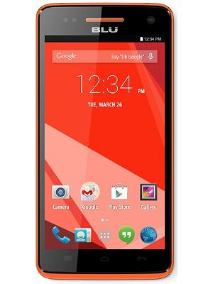 BLU Studio 5.0 C HD Price