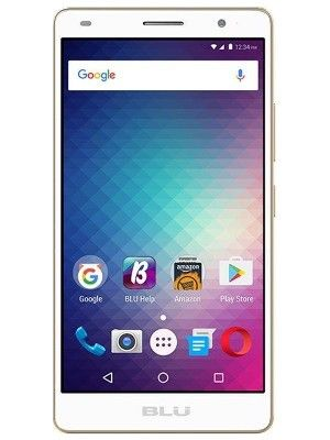BLU Studio G Plus HD Price