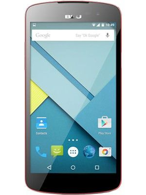 BLU Studio X Plus Price