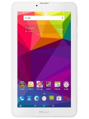BLU Touchbook M7 Price