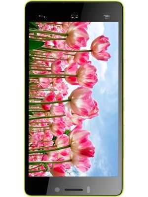 BLU Vivo 4.8 HD Price