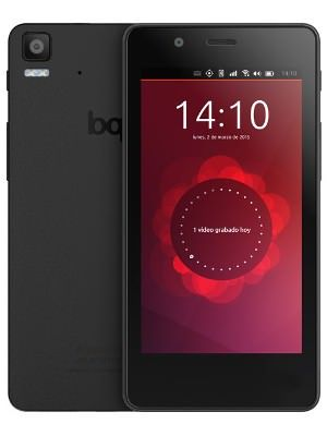 BQ Aquaris E5 HD Ubuntu Edition Price