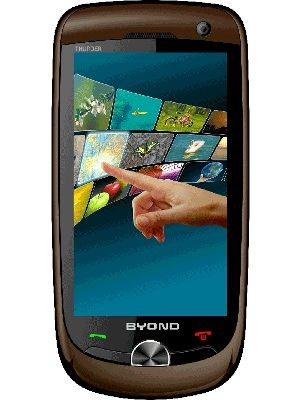 Byond Tech Thunder Price