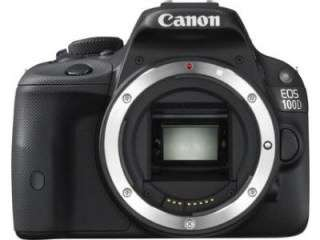 Canon EOS 100D (Body) Digital SLR Camera Price