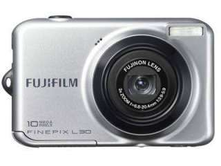Fujifilm FinePix L30 Point & Shoot Camera Price