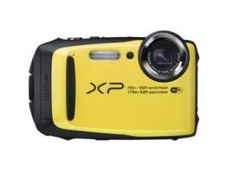 Fujifilm FinePix XP90 Point & Shoot Camera Price