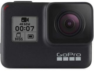 GoPro Hero 7 Sports & Action Camera Price