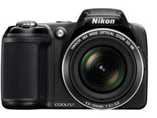 Nikon Coolpix L810 Bridge Camera Price