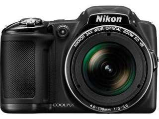 Nikon Coolpix L830 Bridge Camera Price