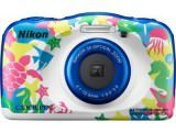 Compare Nikon Coolpix W100 Point & Shoot Camera