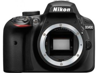 Nikon D3400 (Body) Digital SLR Camera Price
