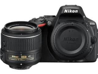 Nikon D5500 (AF-S DX NIKKOR 18-55 mm VR II Kit Lens) Digital SLR Camera Price