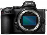 Compare Nikon Z5 (Body) Mirrorless Camera