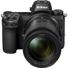 Nikon Z7 (Z 24-70 mm f/4 S Kit Lens) Mirrorless Camera Price