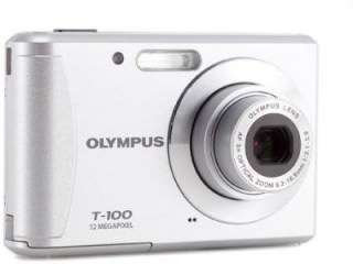 Olympus T Series T-100 Point & Shoot Camera Price