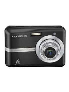 Olympus FE-25 Point & Shoot Camera Price