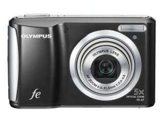 Olympus FE-47 Point & Shoot Camera Price