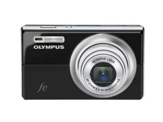 Olympus FE-5010 Point & Shoot Camera Price