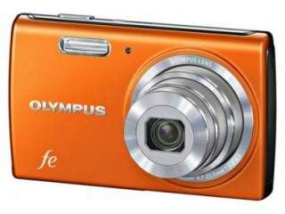 Olympus FE-5040 Point & Shoot Camera Price