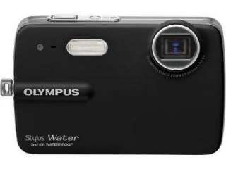 Olympus Stylus 550WP Point & Shoot Camera Price