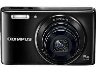 Olympus Stylus VG-180 Point & Shoot Camera Price