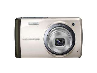 Olympus Stylus VH-410 Point & Shoot Camera Price