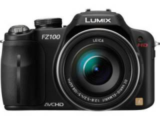Panasonic Lumix DMC-FZ100 Bridge Camera Price