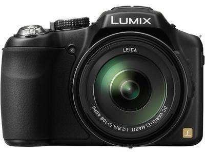 Panasonic Lumix DMC-FZ200 Bridge Camera Price