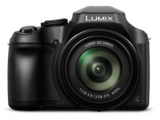 Panasonic Lumix DMC-FZ80 Bridge Camera Price